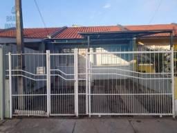 Casa com 3 dormitórios sendo um suíte à venda, 70 m² por R$ 212.000 - Moradas do Bosque -
