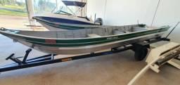 Barco 6 metros novo PRO 600 ou paraíso náutica