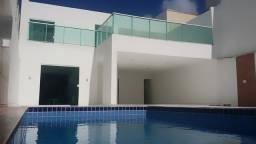 Casa Moderna em Condominío Fechado