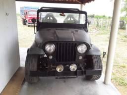 Jeep wills