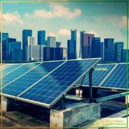 Energia Fotvoltaica Gere Sua Propria energia