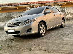 Corola 2010 Automático 1.8