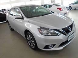 Nissan Sentra 2.0 Sv 16v start 2019/2020 Zero Km A Pronta Entrega