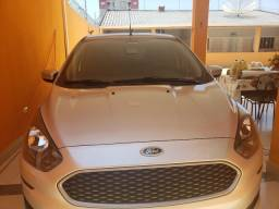 Ford Ka SE 10 Ha 2019 11478 km Igual Novo Oportunidade