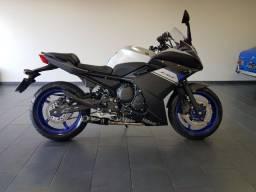 Yamaha XJ6 F - ABS - Impecável