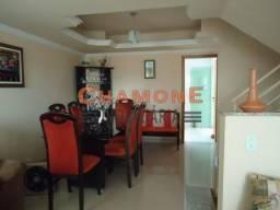 Casa à venda com 4 dormitórios em Glória, Belo horizonte cod:3295