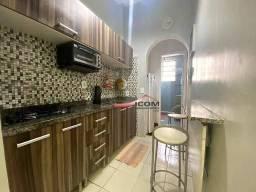 Apartamento à venda, 47 m² por R$ 666.000,00 - Leblon - Rio de Janeiro/RJ