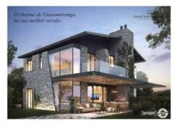 Loft com 3 dormitórios à venda, 138 m² por R$ 1.090.000,00 - Macapá - Guaramiranga/CE