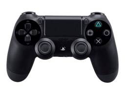 PS4 - 1TB - muito conservado, pouco usado . Comprado a 1 ano