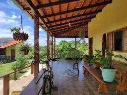 Casa em condomínio com 3 quartos no Condomínio Estancia das Aguas - Bairro Setor Central e