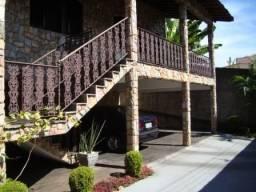 Casa à venda com 3 dormitórios em Castelo, Belo horizonte cod:5742