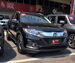 Honda HR-V  EXL 1.8 Flex Aut.