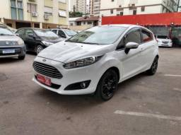 Ford New Fiesta 1.6 16V Flex Aut. 5p 4P