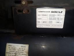 Compressor ar