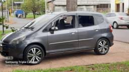 Vendo honda fit 2008 flex