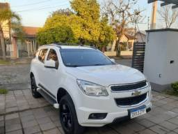 Trail blazer/ trailblazer 4x4 2.8 Diesel super inteira