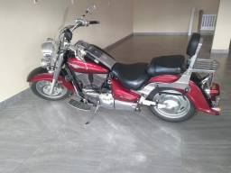Moto Boulevard c1500