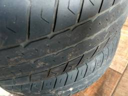 2 pneus Pirelli aro 14