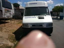 Vendo ou troco furgão Iveco! - 2004