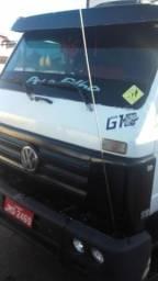 Vende-se caminhão VW 14 220 - 1995