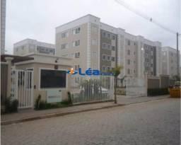 Apartamento à venda com 2 dormitórios em Vila urupês, Suzano cod:AP00460