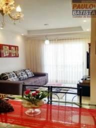 Apartamento à venda com 3 dormitórios cod:AP00627