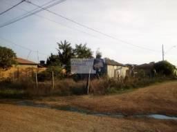 Ótimo terreno de esquina medindo 600m² na Avenida Amazonas,bairro São Miguel da Conquista