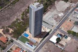 Apartamento 03 dormitórios Condominio Ibiza Capim Macio - RN