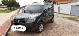 Fiat doblô - 2012