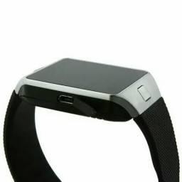 Smartwatch Relógio Dz9 Inteligente Bluetooth Android Iphone Atende e Recebe Ligações Whats