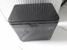 Caixas de isopor envelopado