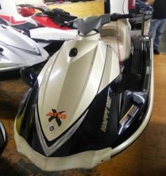 2 Jet Sky Yamaha vx cruzer 1100cc - 2008