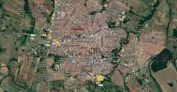 Terreno à venda, 6.115 m² por r$ 187.500 - água limpa - araçatuba/sp