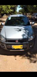 Fiat Strada fredom 2018