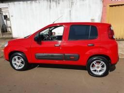 Vende uno 2012 1.0 completo 4 pneus novos - 2012