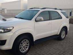 Toyota Hilux Sw4 2015 Top - 2015