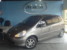 Honda fit ex 1.5 2007 - 2006