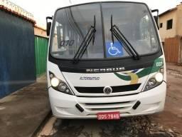 Ônibus Volkswagen 8-160