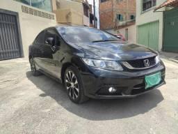 Honda civic lxr 20 pago - 2015
