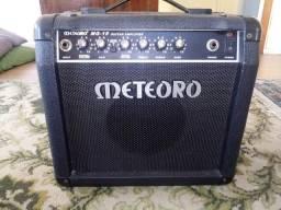 Amplificador MG15 meteoro (semi - novo)