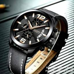 Relógio masculino original Cuena