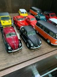 Lindos carrinhos para colecionar.350 reais, todos 13