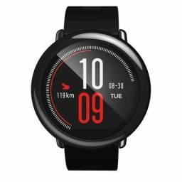 Smartwatch Xiaomi Amazift Pace Global Cor Preta(LACRADO)