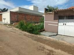Lote Cidade Ocidental 160 m², SQ 18
