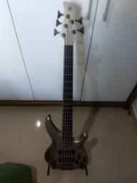 Baixo Yamaha trbx 335 ativo