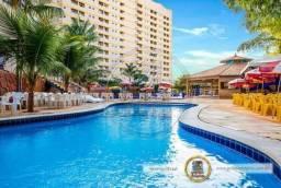 Apartamento mobiliado Flat - Parque aquático thermal