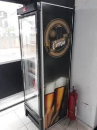 Vendes cervejeira metal frio