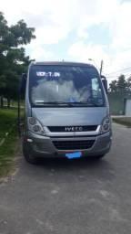Iveco Cityclass HD 2013 - 2013