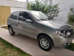 Fiat Palio firme 2009/trava e alarme - 2009