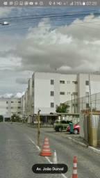 Conj. Cajueiro apto 2/4, dependência, na Av. João Durval, Feira de Santana